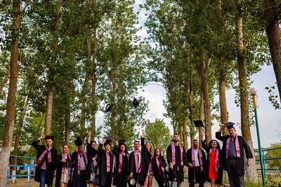 Universitatea Tomis 2019