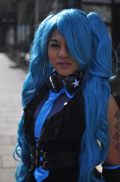 Tamara - Vocaloid SakuraCon 2012