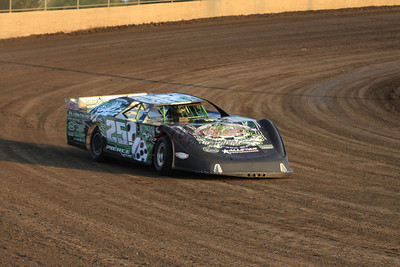 Late Models - Crate Late Models