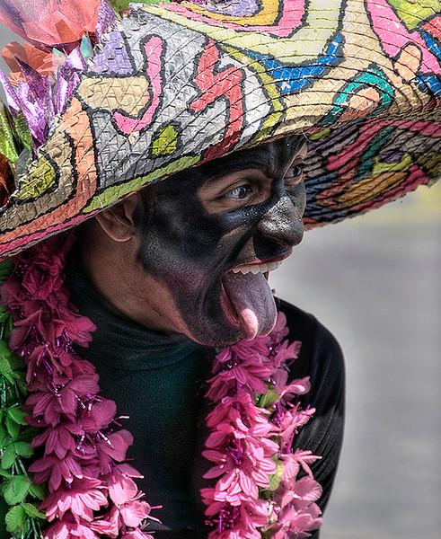 Carnival  Barranquilla