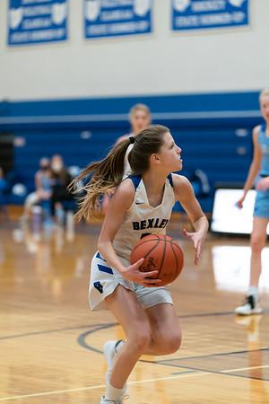 Varsity Girls Basketball vs Olentangy Berlin