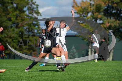 Women's Soccer vs. Saint Rose (10/11/14) Courtesy Jim Stankiewicz