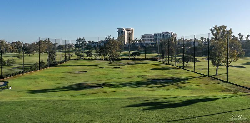 Newport Beach Country Club 2021