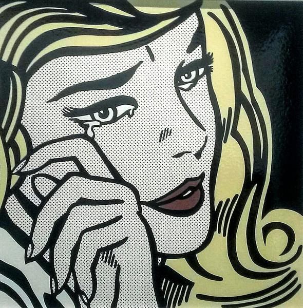 We traveled all the way to Paris to see Ohio artist Roy Lichtenstein