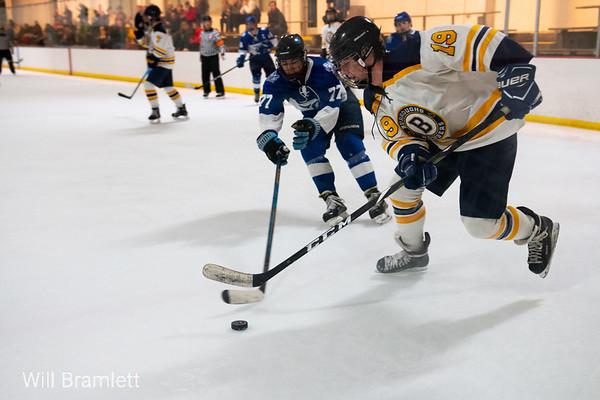Ice Hockey: JBS vs Ladue