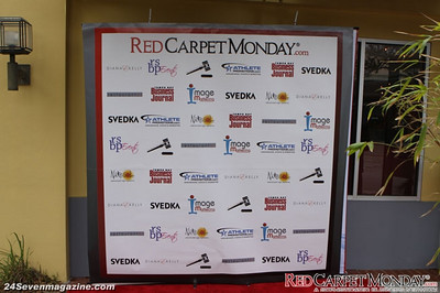 Red Carpet Monday comes to Restaurant BT in Hyde Park... Monday March 22, 2010 Savable