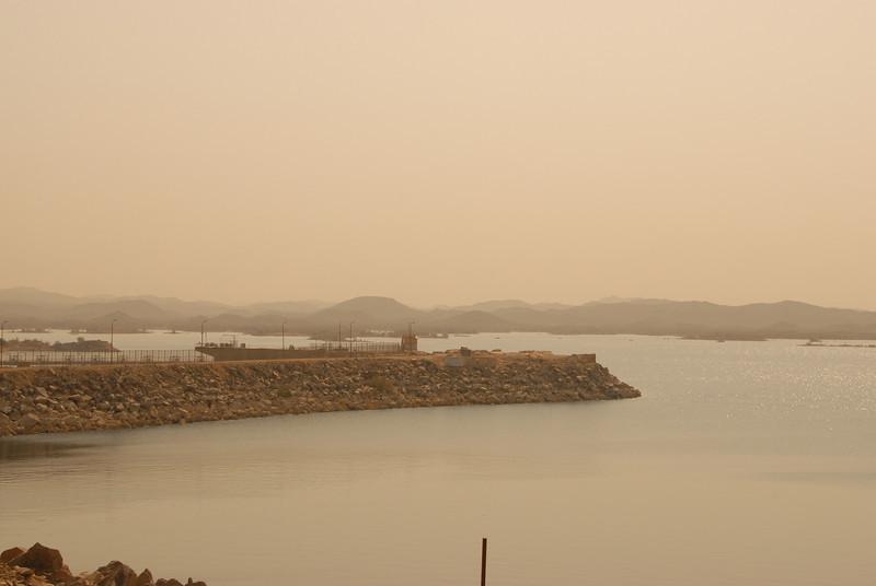 [20101005] Day 6 - Aswan Dam (18).JPG