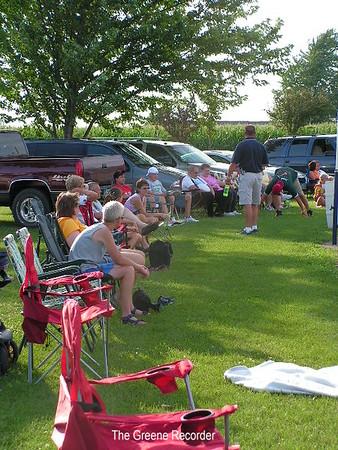 Tournament Softball at Lake Mills