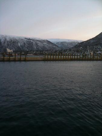 Tromso Jan 2012