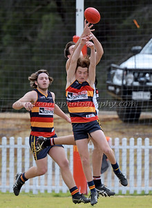 Keith Senior Colts - Round 5