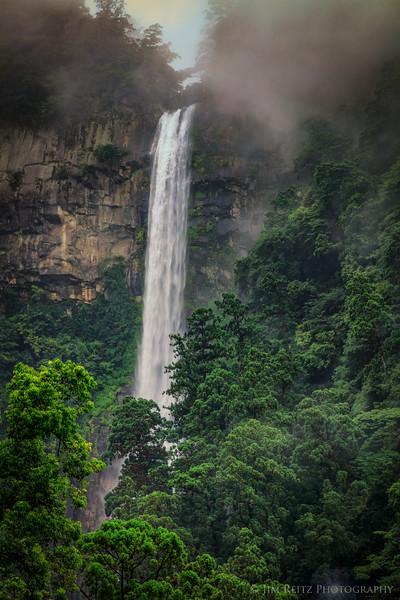 Nachi Falls - Wakayama Prefecture, Japan