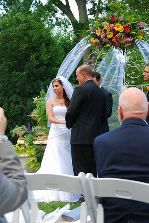 Parrish Wedding