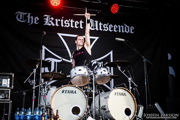 The Kristet Utseende - MetallSvenskan 2016