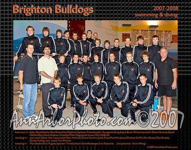 Team Roster Shots 2007