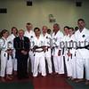 01W5S1 Karate