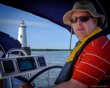 Father's Day Cruise to Great Beds Lighthouse