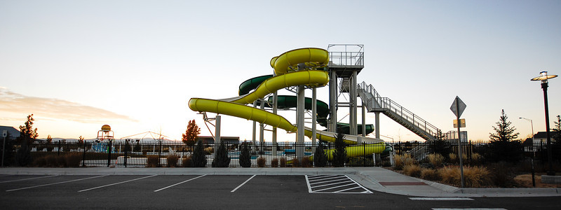 Brighton Outdoor Family Aquatic Center, 1852 Bromley Lane, Brighton, CO