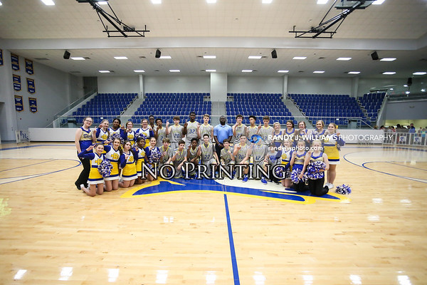 Prentiss County Middle Tournament - Day 3
