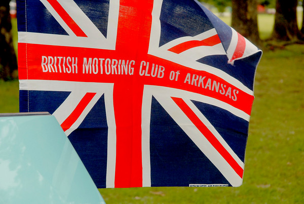 BRITISH MOTORSPORTS AUTO SHOW
