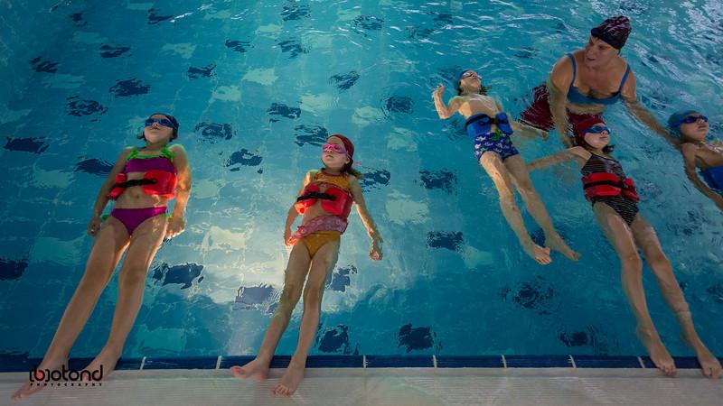 Curs inot la Aquastar Aquapark