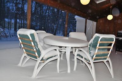 Snow Storm Nemo 2-9-13
