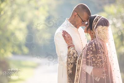 Teenu & Ashraf - Wedding