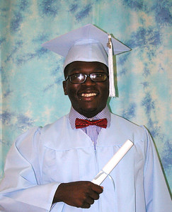 Graduation Portaits