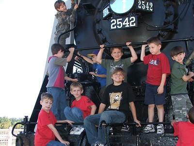 2007-10-13 McComb Train Museum