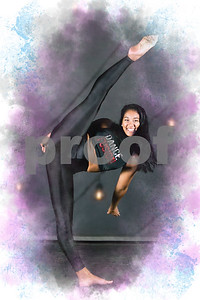 Dance Fusion Fall 2016 Photoshoot
