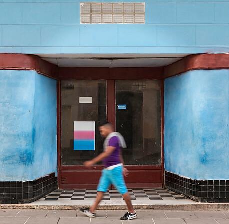 Cuban Street Life Images