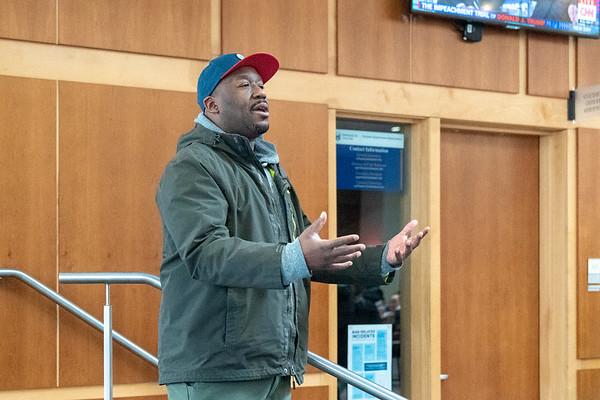 Emmanuel College: MLK Day of Service 2/1/20