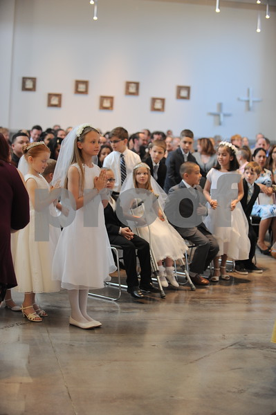 St. Francis Xavier Joliet, 4-28-18