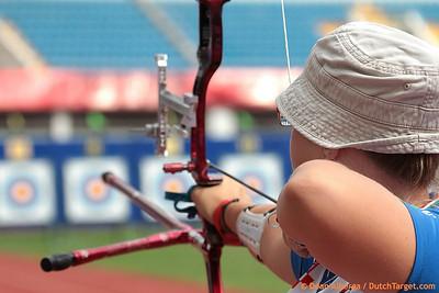 WORLD CUP SHANGHAI 2011