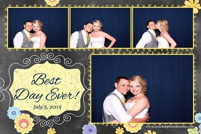 Brianna & Daryl's Wedding