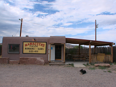 Abiquiu, New Mexico, 2011 - 07