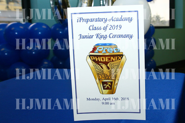 Ring Ceremony 04/16/2018
