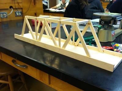Carly Bridge Project