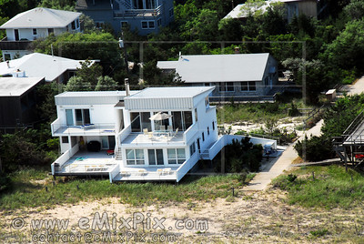 Saltaire (Fire Island), NY 11706 - AERIAL Photos & Views