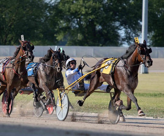 7/21/20, Scioto Downs