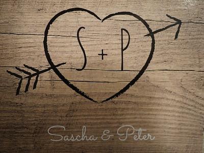 Sascha og Peters Bryllup 18.08.2018