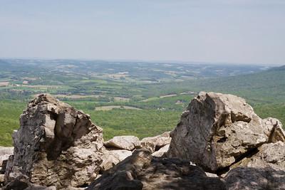 PA-Berks-Hawk Mountain