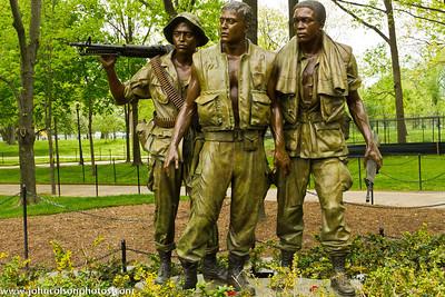 National Monuments - Washington, D.C. - 20110422