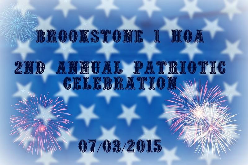 Brookstone 1 HOA