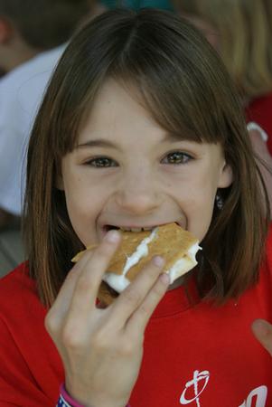 Camp Ozark - 2009