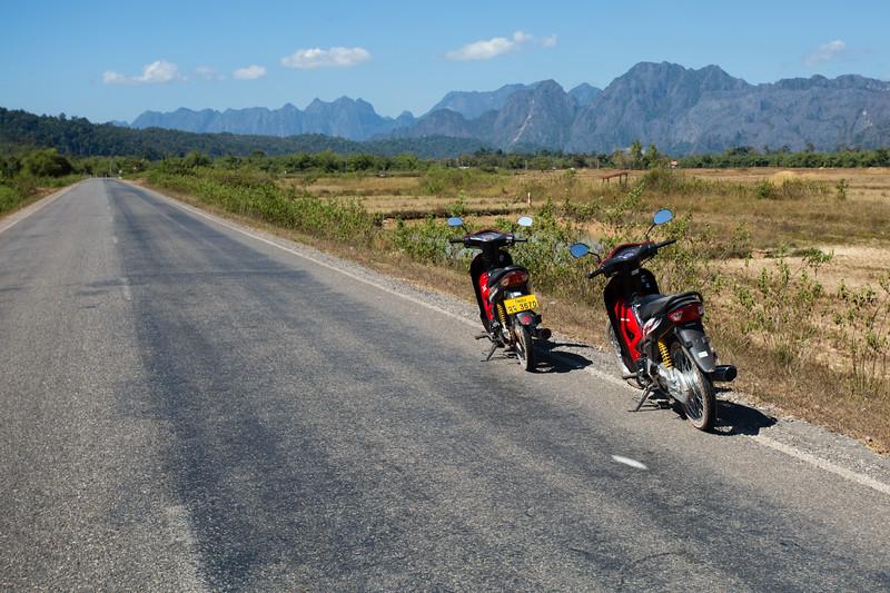 [2014] Laos