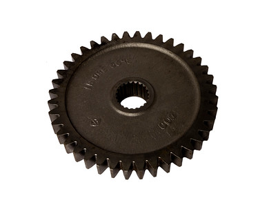 MASSEY FERGUSON 12 SPEED PTO GEAR 3599580M1