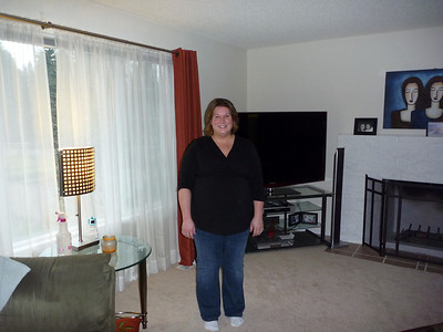 2011, Feb 3-11th:  Baby Hayden's arrival