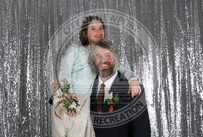 Father Daughter Dance - Sunday 2020