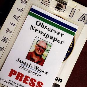 Observer (Deerfield Publishing)