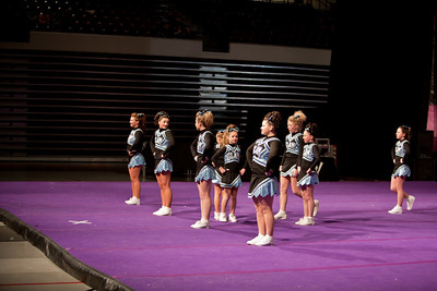 Jan 11 Cheer Comp